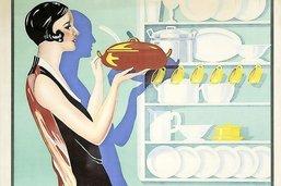 La femme au foyer, mythe bourgeois