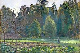 Pissarro, l'ami explorateur