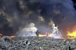 L'héritage pesant du 11 septembre