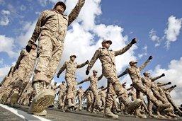 La Libye marche sur la voie électorale