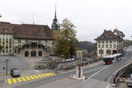 Fribourg premier canton à se doter d'une loi sur le climat