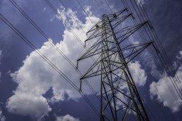 Les cours de l'électricité flambent