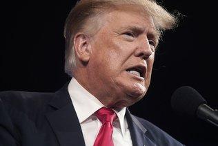 Trump porte plainte contre sa nièce et le New York Times