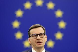 Crise avec la Pologne: les Vingt-Sept entre dialogue et fermeté