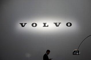 Volvo Cars réduit ses ambitions pour l'entrée en Bourse