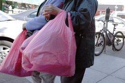 Le début de la fin des sacs plastique